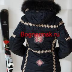 Горнолыжный женский костюм Bogner зима 2019