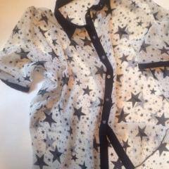 Блузка удлиненная Dolce Gabbana