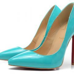 купить туфли Christian Louboutin люкс копия