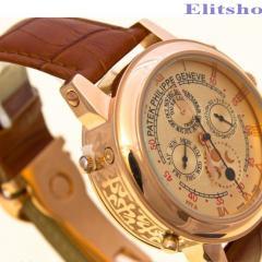 Часы мужские Рatek Philippe Sky Moon