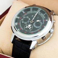 Часы наручные мужские Рatek Philippe Sky Moon