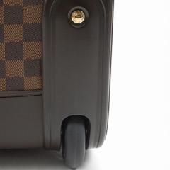 Чемодан Louis Vuitton Pegase Damier