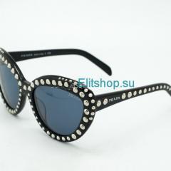 Очки солнцезащитные Prada женские