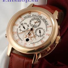 Часы мужские Рatek Philippe Sky Moon купить интернет магазин