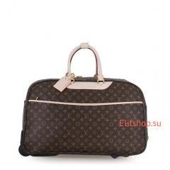 сумка Louis Vuitton на колесиках купить в Москве