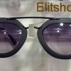 купить солнцезащитные очки прада оригинал в интернет магазине в Москве