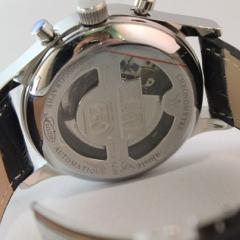 Часы мужские Ferrari черного цвета