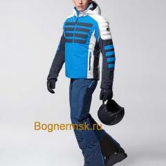 Горнолыжный костюм Bogner мужской 2019