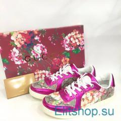 купить брендовые кроссовки женские оригинал интернет магазин