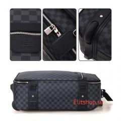 купить чемодан на колесиках Louis Vuitton