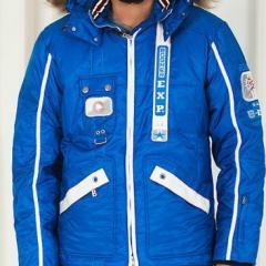 Мужской горнолыжный костюм Bogner EXP