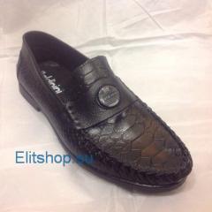 мужская обувь мокасины купить в интернет магазине