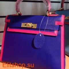 купить сумку Hermes Kelly в интернет магазине в москве оригинал