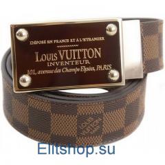 Ремень Louis Vuitton Inventeur