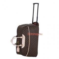 купить сумку на колесиках Louis Vuitton с доставкой на дом