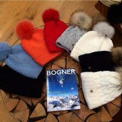 Лыжный костюм женский Bogner
