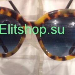купить женские очки леопардового цвета интернет магазин