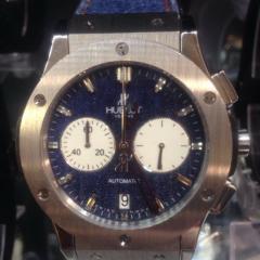 купить мужские часы с 2-мя хронографами