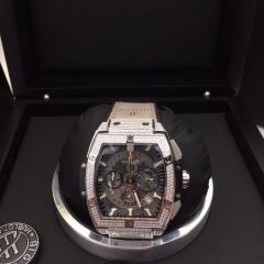 Часы Hublot мужские с хронографом