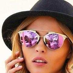 Очки солнцезащитные Dior So Real Reflected
