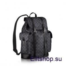 купить мужской рюкзак louis vuitton интернет магазин в Москве