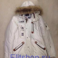 мужские удлиненные куртки купить в интернет магазине