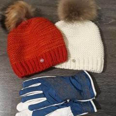 купить женские перчатки bogner