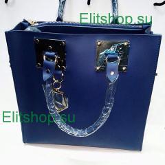 купить сумку Sophie Hulme в интернет магазине в москве