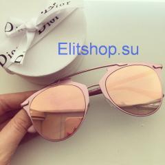 купить очки зеркальные Dior оригинал интернет магазин очков в москве