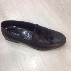 летняя мужская обувь купить со скидкой интернет магазин