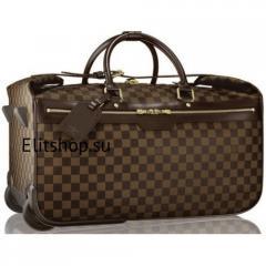 Дорожная сумка Louis Vuitton EOLE 60 Damier