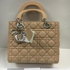 Сумка Dior Lady 30 см