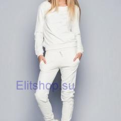 купить костюм Dolce Gabbana белого цвета