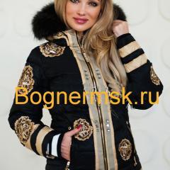 Горнолыжный костюм женский Bogner