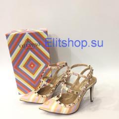 купить туфли Valentino интернет магазин в москве