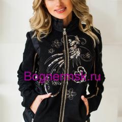 Костюм лыжный женский Bogner ELIA-D