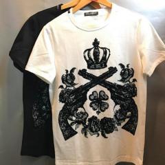 Мужская футболка Dolce Gabbana