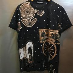 Футболка мужская Dolce Gabbana
