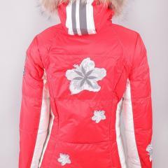 Женский костюм Bogner Flower горнолыжная одежда Bogner