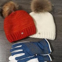 купить шапку с помпоном интернет магазин