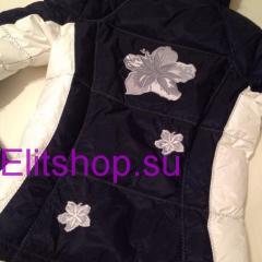 Горнолыжный костюм Bogner Flower женский