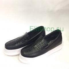 купить слипоны женские в москве из натуральной кожи, слипоны брендовая обувь