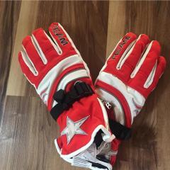 купить лыжные перчатки мужские