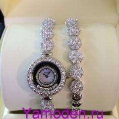 купить женские часы chopard интернет магазин