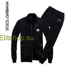 купить мужской спортивный костюм Dolce Gabbana в Москве интернет магазин