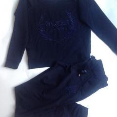 женский спортивный костюм Philipp Plein купить в интернет магазине в Москве