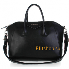 купить сумку Givanchy (живанши) из натуральной гладкой кожи