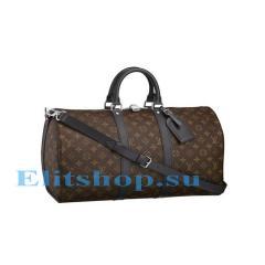дорожная сумка Louis Vuitton kepall купить хорошее качество