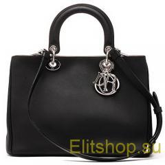 купить сумку Dior diorissimo люкс копия