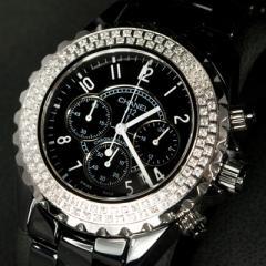 часы женские с хронографом